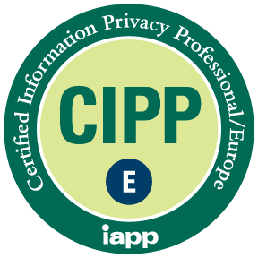 F. Paul Greene Earns CIPP/E Certification