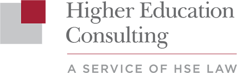 Higher Education Consulting